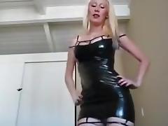Mistress joi