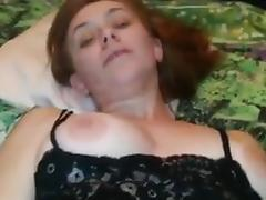My Julia loves fisting porn tube video