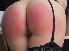 Boss, Boss, Office, Small Tits, Spanking, Teen