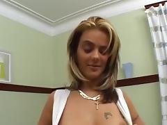 Finest Pornstar Deepthroat sex performance