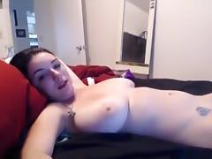 Fabulous Webcam record porn tube video