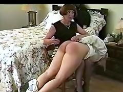 Dreaming about that spanking