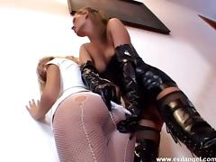 Babes love getting fucked in hard men group porn tube video