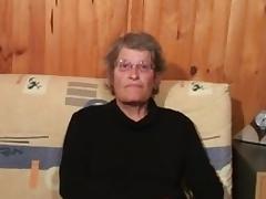 Grandma, Blowjob, Fucking, Granny, Mature, Old