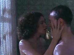 Leslie hope - paris  france porn tube video