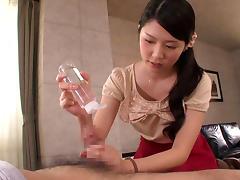 Nanami Endo in Slutty Teacher Cosplay - CosplayInJapan porn tube video