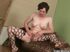 Best of American milfs part 3 porn tube video