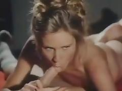Purely physical 1982 porn tube video