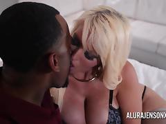 All, Ass, Interracial