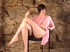 Vintage Girl Solo 05 porn tube video