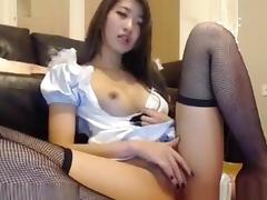 Fabulous Webcam movie with Asian scenes porn tube video