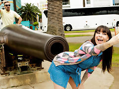 Dana DeArmond & Keiran Lee in NEVER GET MARRIED: The Downward Spiral - Brazzers