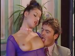 High charm porn tube video
