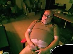 Grandpa cum oncam 1 tube porn video