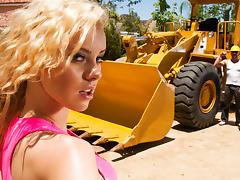 Jessie Rogers In Jessie Rogers Unbreakable, Scene 2 porn tube video