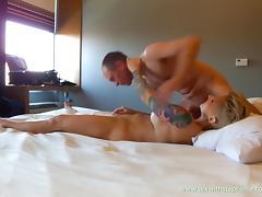 Hotel Romp porn tube video