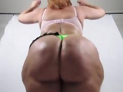 MM Huge Ass Clap porn tube video