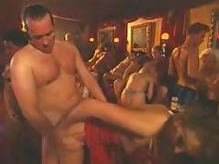German, German, Group, Orgy, Vintage, German Orgy