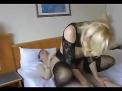 Matura + giovane 3 tube porn video