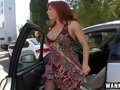 Cougar, Big Tits, Boobs, Cougar, Fucking, Hardcore