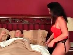 Mommy, Brunette, Mature, Mom, Sex, Mother