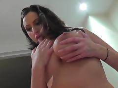 Sensual Jane Blowjob   Titfuck porn tube video