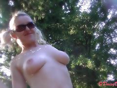 Summer Squirt Showdown