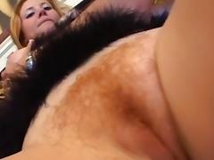 Awesome Hardcore RedHead porno action. Watch and enjoy