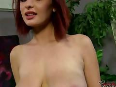 Skull Fuck Me! - Jessica Robbin porn tube video