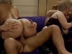 Barefoot porno