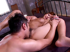 Tsubomi in Ass Worship - TeensOfTokyo