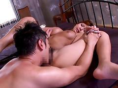 Tsubomi in Ass Worship - TeensOfTokyo tube porn video