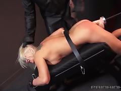 Fucking machine whip Inez porn tube video