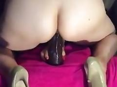 Riding till my pussy turn inside out compilation