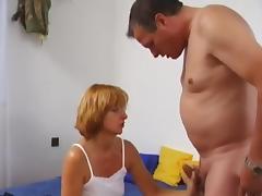Oma heeft nog altijd zin porn tube video