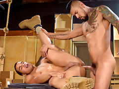 Size Matters XXX Video: Boomer Banks, Trelino tube porn video