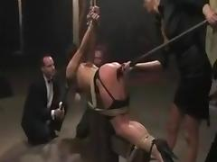 Extreme sex in Dungeon