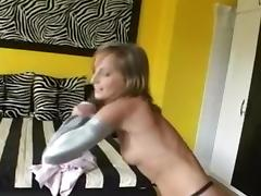 Splendid Pornstar Titty Fuck sex video porn tube video