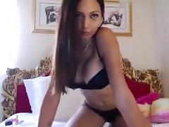 irinabell non-professional record 07/11/15 on 04:24 from MyFreecams
