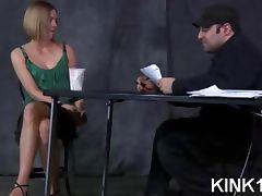 Girl is in love tube porn video