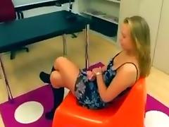 Dr. Bex fickt Patientin mit zwei Kollegen porn tube video