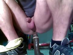 Big black porn tube video