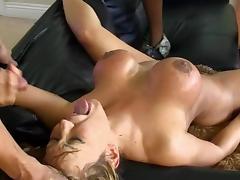 milf slut wife takes multiple cumshots and ir creampie porn tube video