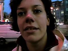 Streetcasting in Dewutschland mit Skinny Jacky