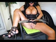Catwoman and Powertools x