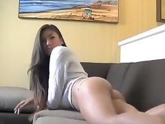 Crazy Webcam movie with Voyeur, College scenes