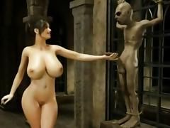 Aliens videos. Aliens do love making out with sexy sluts from Earth very much
