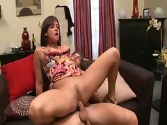 Amazing pornstar Tory Lane in incredible threesomes, cunnilingus sex scene