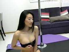 Chinese Couple 2 - Part 2 porn tube video