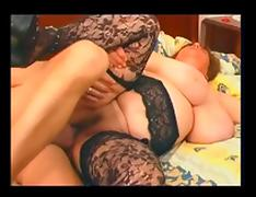 Busty French BBW Fuck And Suck porn tube video